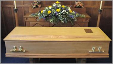 The Warenne coffin