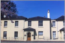 Sherlock Funeral Service Office