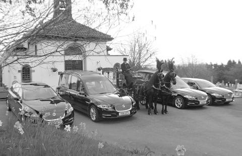 Stoneman Funerals - surrey funeral home